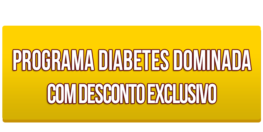 Programa Diabetes Dominada + Desconto Exclusivo