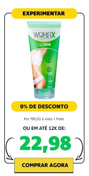 comprar 1 womax gel