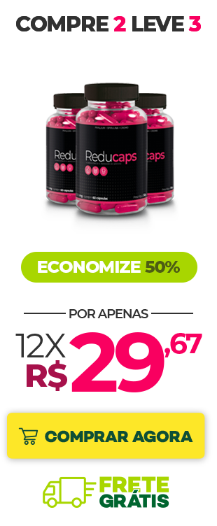 reducaps for men comprar 2 potes