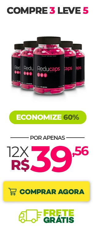 reducaps for men comprar 3 potes
